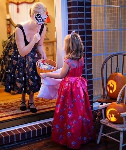 Celebrating Halloween Around the World